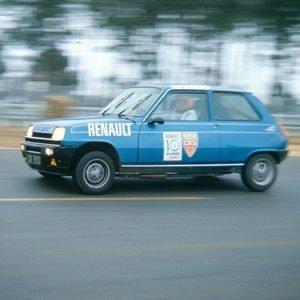 R5 Alpine, R5 Alpine Turbo, R5 Turbo