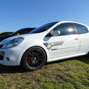 Clio 3 RS