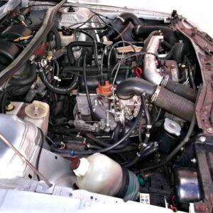 Moteurs R18 Turbo