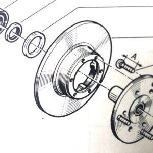 Freinage (Disques, Plaquettes, Hydraulique ( MC, Emetteur, récepteur...)